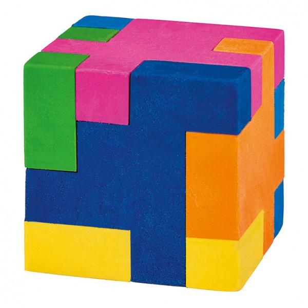 Puzzle Cube Radiergummi
