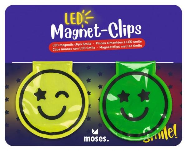 Moses - LED Magnetclips
