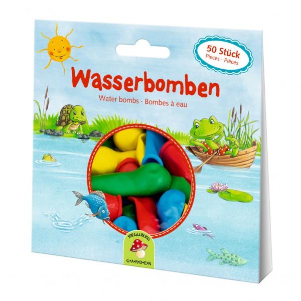 Wasserbomben Garden Kids