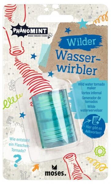 PhänoMINT Wasserwirbler