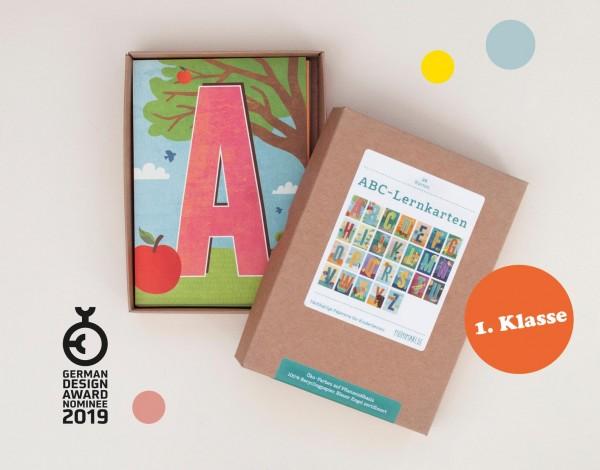 ABC Lernkarten Set