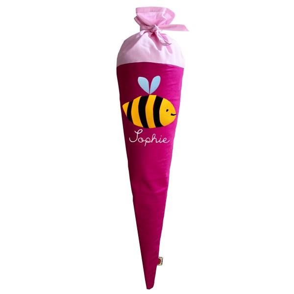Holubolu Schultüte Biene