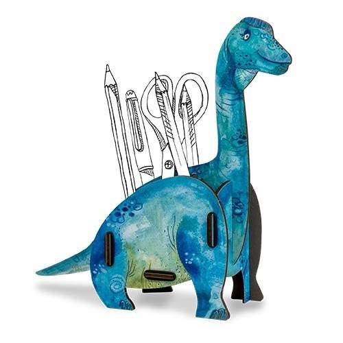 Stiftebox Dino Brachiosuarus