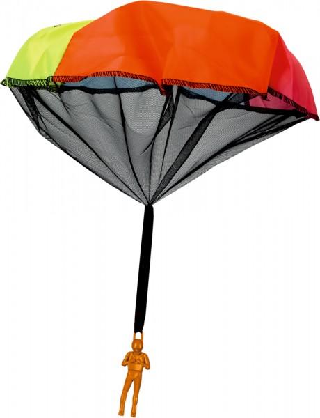 Fallschirmspringer Bunte Geschenke