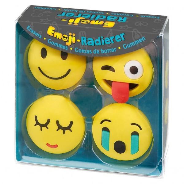 Emoji Radierer