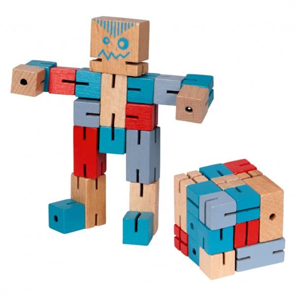 Spiegelburg - Puzzle Roboter