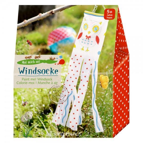 Mal mich an - Windsocke Garden Kids
