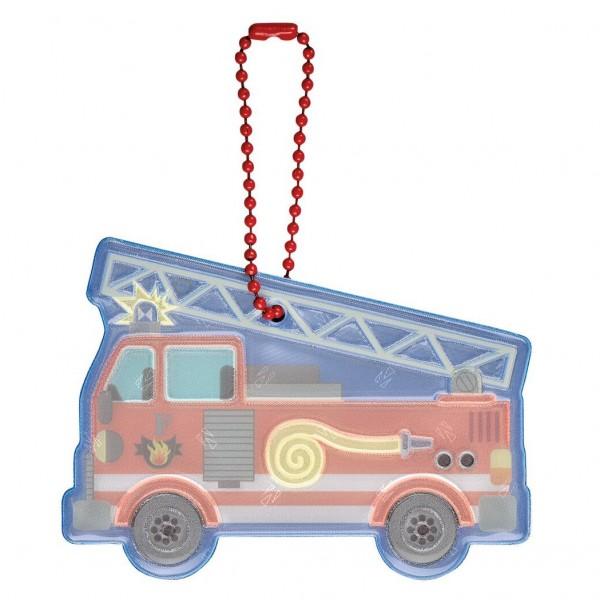 Glimmis Feuerwehrauto