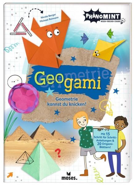 PhänoMINT Geogami