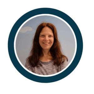Lerntherapeutin Dina Beneken