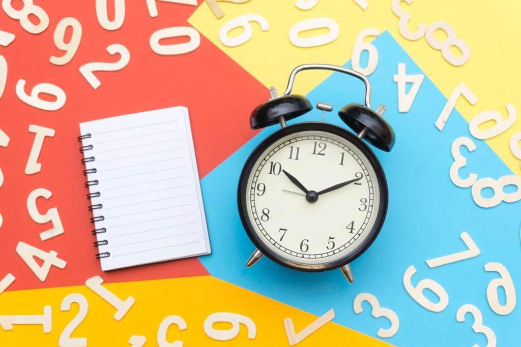 Pausen sind bei langen Schulaufgaben wichtig