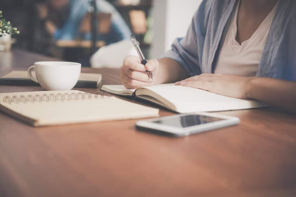 Onlinekur Hausaufgaben ohne Stress