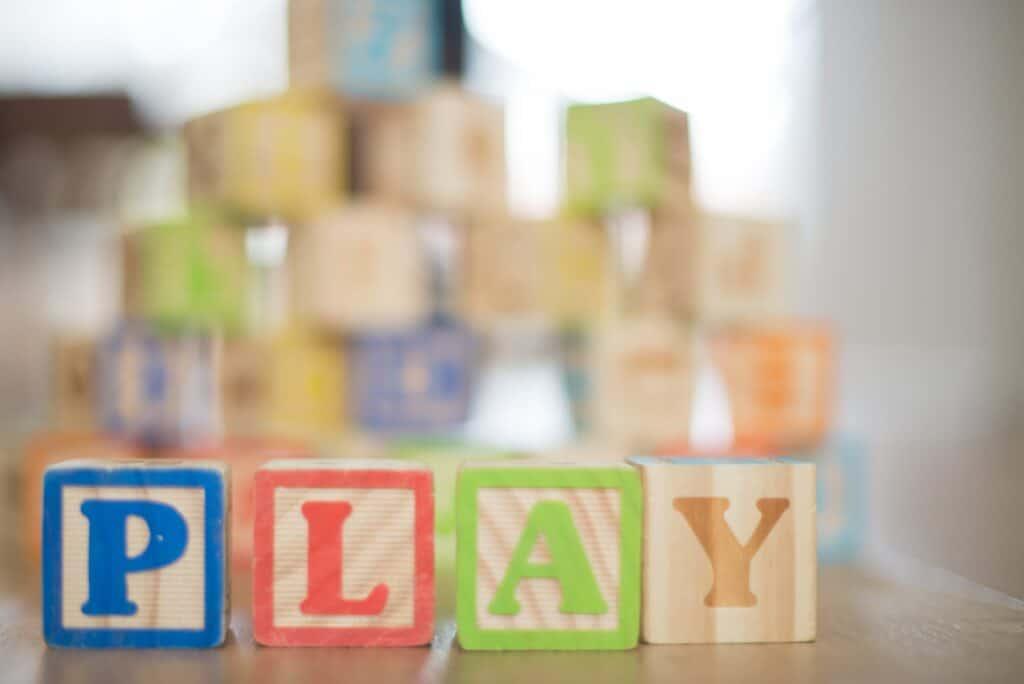 Sollen Kinder im Kindergarten nur das Leben genießen?
